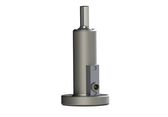 Low Load, High-Speed Force Measuring Punch